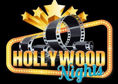 Hollywood Nights mine 2