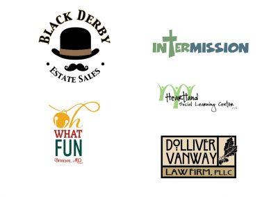 more logos 2016