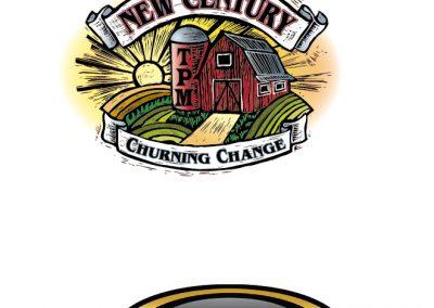more logos 3
