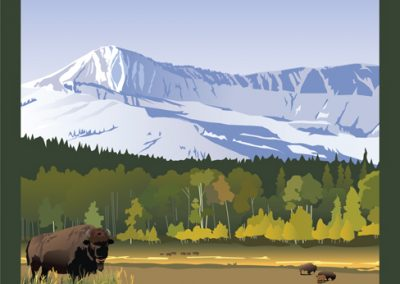 yellowstone-my-art